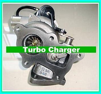 GOWE turbo cargador para td04/TF035 Cargador de Turbo 28200 ...