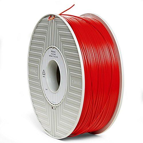 verbatim-abs-3d-filament-175mm-1kg-reel-red