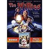 DVD : The Willies with Bonus DVD: Under Wraps