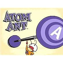 Atom Ant - Season 1