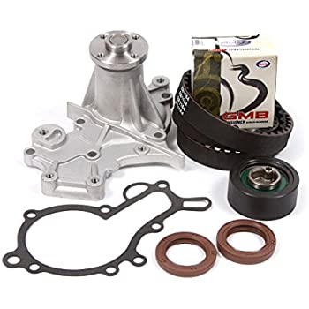 Fits 89-95 Geo Suzuki 1.6 SOHC 8V G16KC Timing Belt Kit Water Pump