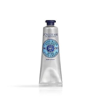 LOCCITANE - Crema de Manos Karité - 30 ml