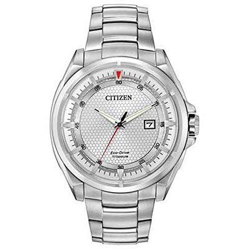 CITIZEN-MENS-ECO-DRIVE-TITANIUM-WATCH-SILVER-WITH-DIAL-CZ-AW1400-87A