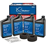- Quincy Extended Support and Maintenance Kit for Quincy Single Stage Compressors, Model# EWK-1