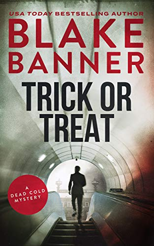 (Trick or Treat: A Dead Cold Mystery)