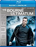 The Bourne Ultimatum (Blu-ray + Digital HD)