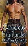 img - for Dangerous Highlander: A Dark Sword Novel book / textbook / text book