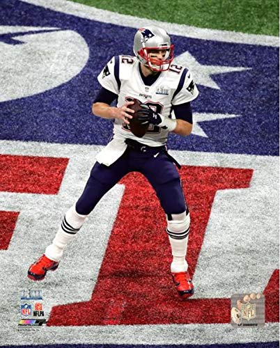Image Unavailable. Image not available for. Color  Tom Brady New England  Patriots ... 1f1784c7e