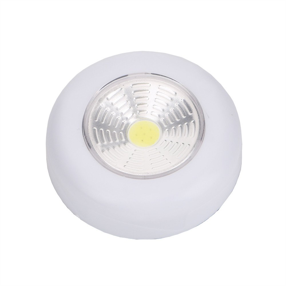 YAliDa 2019 clearance sale New COB Night Light Home Kitchen (White, LED)
