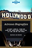 Hollywood: Actresses Biographies Vol.15: (CATE BLANCHETT,CATHERINE BELL,CATHERINE KEENER,CATHERINE O HARA,CATHERINE STEADMAN,CATHERINE ZETA-JONES,CECILY STRONG,CHANEL IMAN)