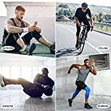 Runhit 3/4 Compression Pants Men with