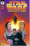 Star Wars - Empire's End #1 : Triumph of the Empire (Dark Horse Comics)