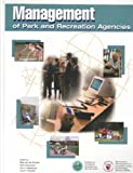 img - for Management of Park and Recreational Agencies book / textbook / text book