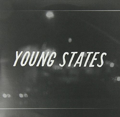 CD : Citizen - Young States (7 Inch Single)