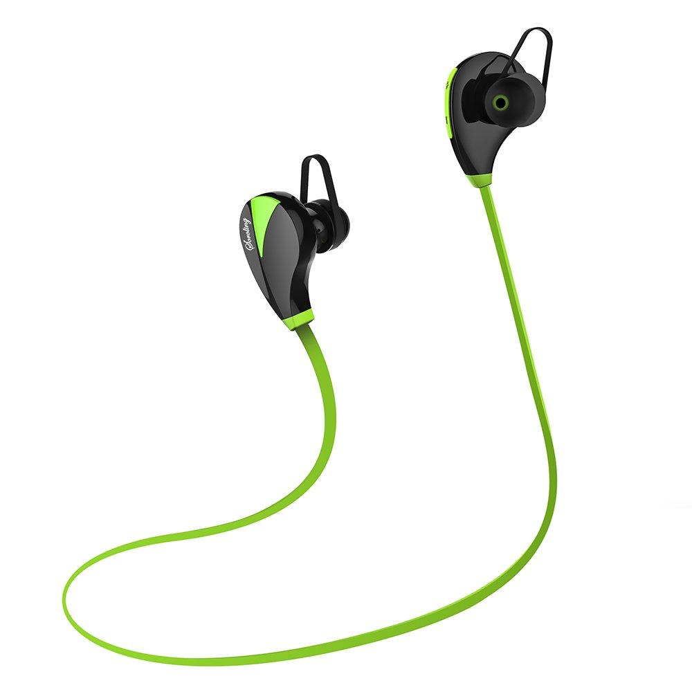 Soroling In-Ear Sweatproof Sports Bluetooth Headsets Review, $17 gadgets catch many buyers' hearts