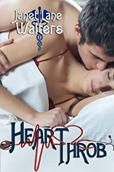 Heart Throb by [Walters, Janet Lane]