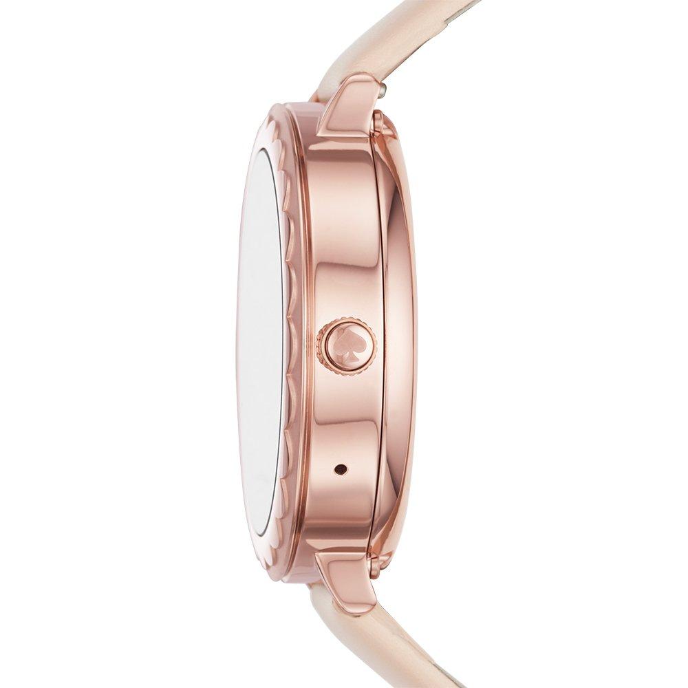 1b831b310240 Amazon.com  Kate Spade New York Scallop Touchscreen Smartwatch