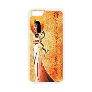 "LSQDIY(R) Cleopatra iPhone6 4.7"" Cover Case, DIY iPhone6 4.7"" Case Cleopatra"