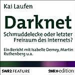 Darknet: Schmuddelecke oder letzter Freiraum des Internets? | Kai Laufen