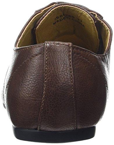 New Look Stevie Gibson - Botas Hombre Marrón - Brown (27/Dark Brown)