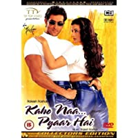 Kaho Naa...Pyaar Hai [2000] [Edizione: Regno Unito]