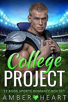 College Project Book Sports Romance ebook