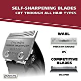 Wahl Clipper Lithium-Ion Cordless Haircutting Kit