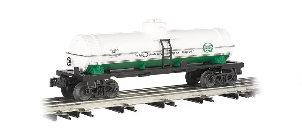 買取り実績  Williams by – Scale Bachmann single-domeタンク車Quaker State – State O Scale B00CM9APUC, 足寄町:454223fd --- a0267596.xsph.ru