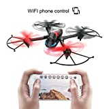 Dreamyth H3 2.4G 6-Axis Wifi FPV Drone 0.3MP Camera land-air-jump 3 Mode Assemble Deformation