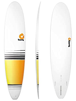 Tabla de Surf Torq epoxy Tet 8.6Longboard Fade onda Jinete Surf Malibu