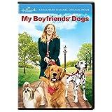Hallmark My Boyfriends' Dogs Channel Romance