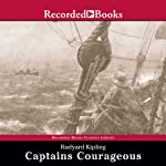 Captains Courageous | Rudyard Kipling