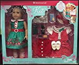 American Girl Kit Kittredge- 1 Doll with two outfits and Accessories