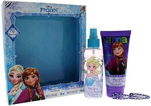 Disney Frozen 3 Piece Gift Set for Kids