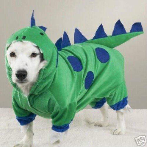Dogzilla Dinosaur Halloween Costume - 2