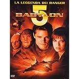 babylon 5 la leggenda dei ranger dvd Italian Import