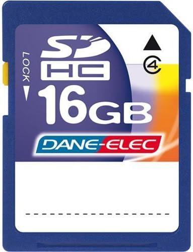 Vivitar ViviCam 7024 Digital Camera Memory Card 2 x 16GB Secure Digital High Capacity Memory Cards 2 Pack SDHC