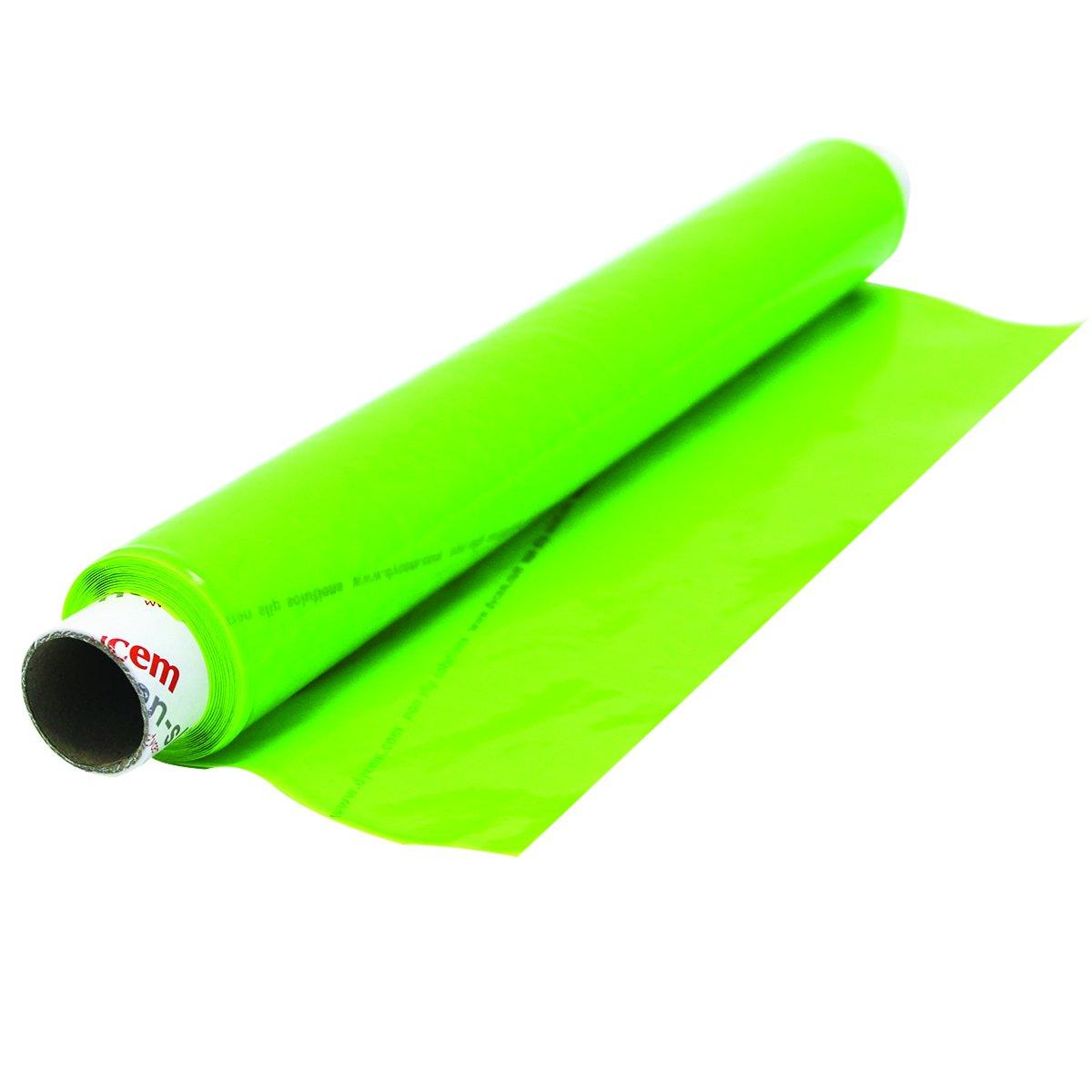 Dycem 50-1506LIM Non-Slip Material, Roll, 16 x 6-1/2', Lime 16 x 6-1/2' Dycem_