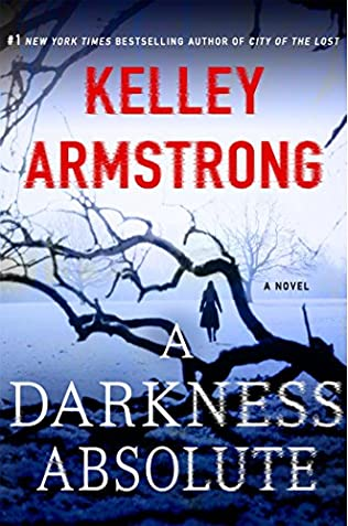 book cover of A Darkness Absolute