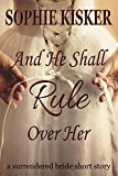 This is a story of surrender and discipline.  It's not a sweet and pure romance.Becca Albright is marrying the man of her dreams today. He's handsome and funny, and he loves her deeply. But accepting his proposal may be the last significant choice sh...