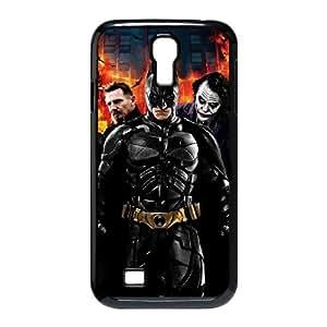 Batman Samsung Galaxy S4 9500 Cell Phone Case Black J9891995