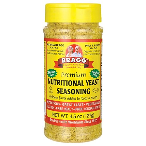 Foods Nutritional Yeast Flakes - 4