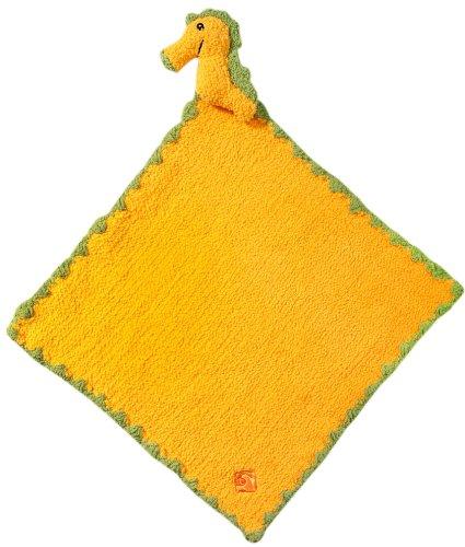 Kashwere Kreatures, Seahorse (Kashwere Infant Blankets)