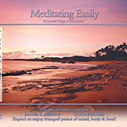 Meditating Easily