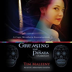 Greasing the Pinata Audiobook