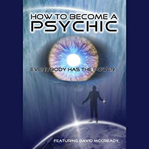 How to Become a Psychic Speech