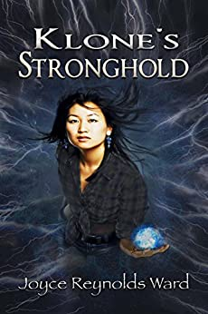 Klone's Stronghold by [Reynolds-Ward, Joyce]