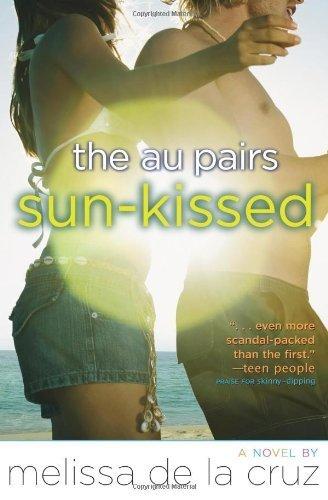 Sun-kissed Au Pairs By Melissa De La Cruz