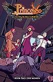 Princeless: Raven the Pirate Princess Book 2: Free Women