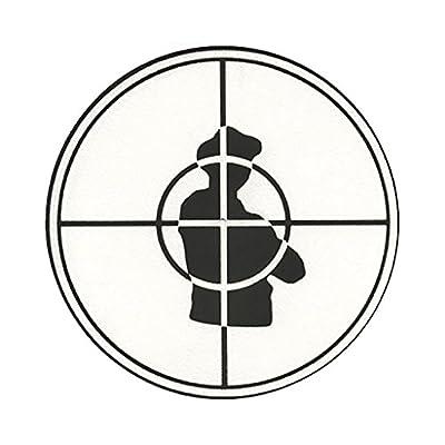 Sicmats: Public Enemy Slipmats (Pair)